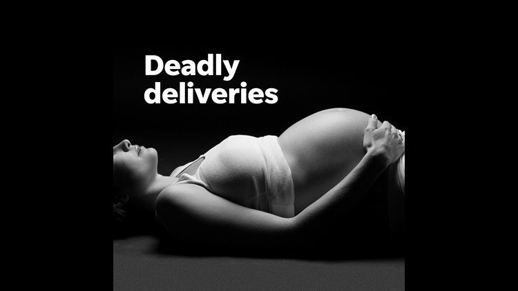 With U.S. women dying and being injured in childbirth, members of Congress ask hundreds of maternity hospitals to explain their safety practices.