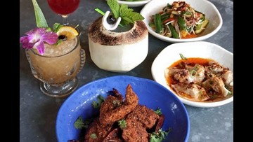 New Montrose tiki bar The Toasted Coconut opens its doors
