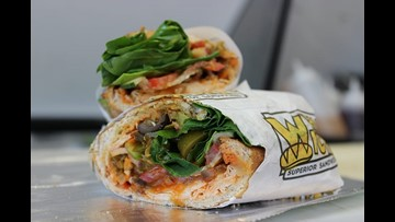 Celebrate National Sandwich Day at one of Houston's top sandwich establishments
