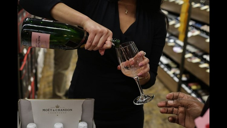 New Total Wine & More location makes debut in the Heights