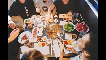 Gen Korean BBQ House debuts new location in Midtown