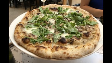 Sixty Vines brings traditional American fare to University Place