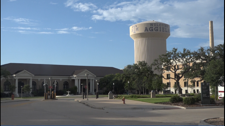Texas A&M Board of Regents to support SEC expansion