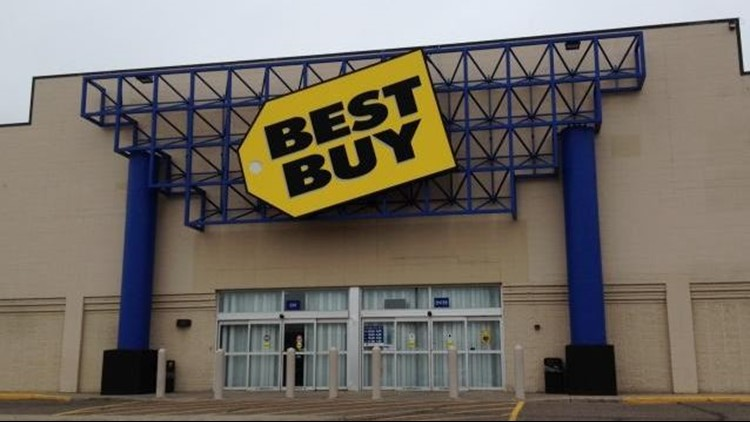 Best Buy says $42.96 bottled water near Houston was a big mistake