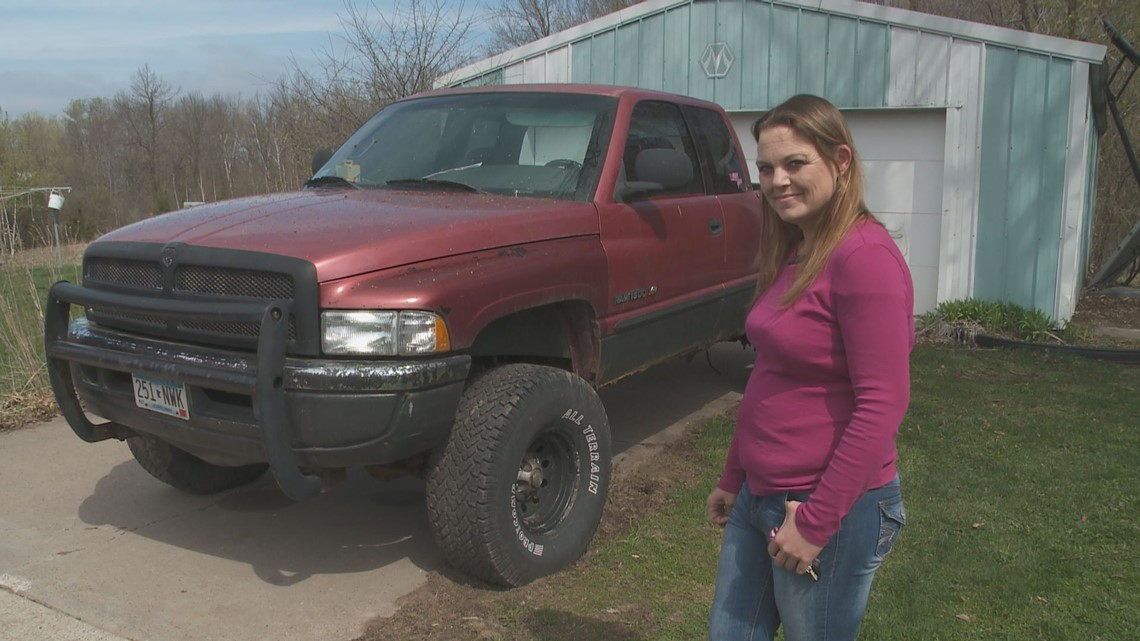 World's Meanest Mom' puts daughter's truck on Craigslist | khou com