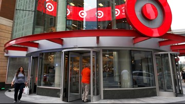 Target rolls out new rewards program that pays you to shop