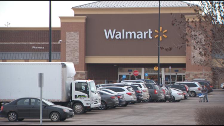Woodbury, Minnesota Walmart