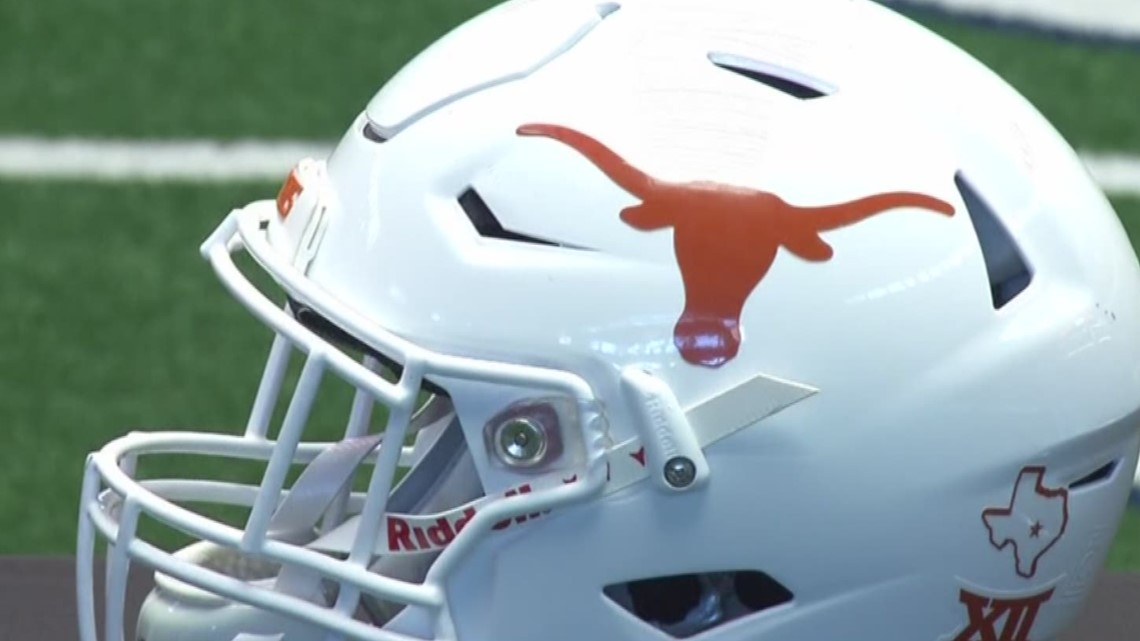 Photo of Here's why Texas Longhorn athletes are calling the 'Eyes of Texas' song racist | khou.com