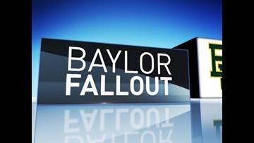 Ex-Baylor athletic director denies mishandling assault claim