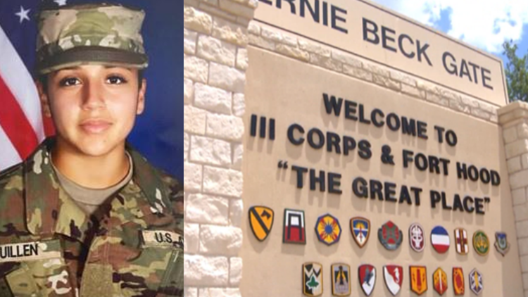Vanessa Guillen's family demands Fort Hood soldiers who reportedly sexually harassed her be removed from Army