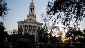 Former Baylor chairman calls allegations he made racist comments 'fantastical and evil'