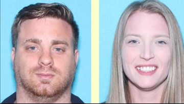 Police confirm bodies found in Oklahoma are missing pair from Temple