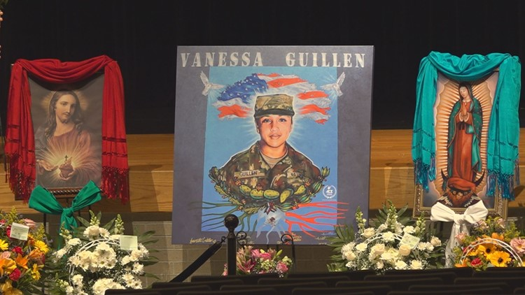 Fort Hood committee testifies about findings of review done after Vanessa Guillen's death