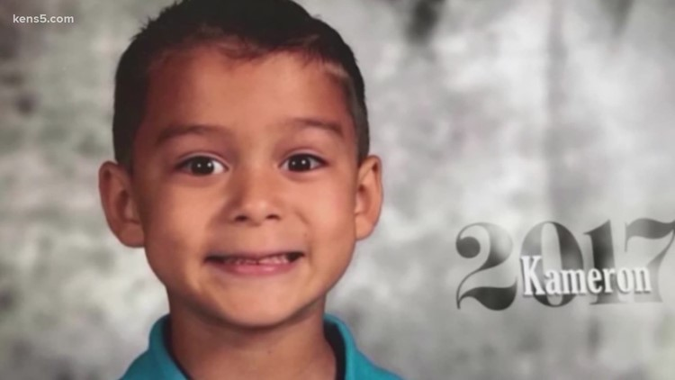'Had my son been a different color'   Texas family seeks $4.5 million after child was killed by deputies