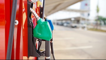 Lower gas prices are on the way, AAA Texas says