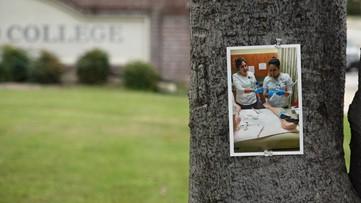 A San Antonio nursing student who beat cancer twice is ready to start fighting coronavirus