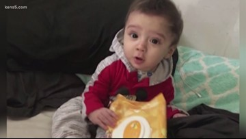 Baby King Jay Davila's official cause of death released