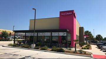 These 6 Taco Cabana restaurants are closing in the Houston area