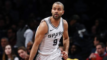 Tony Parker's stellar run with Spurs has come to an end after 17 seasons
