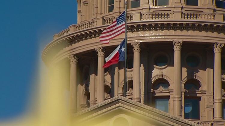 Texas voters split over Gov. Greg Abbott's job performance, but he remains popular among Republicans, UT/TT Poll finds