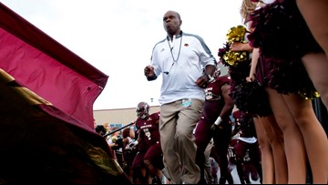 Texas State fires football head coach Everett Withers