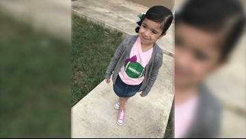 Pearsall High School honor society to help young girl with brain cancer