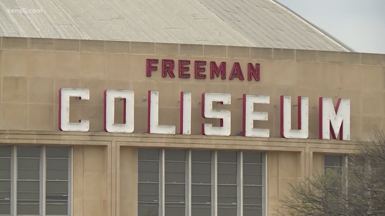 'Completely false' | Judge Wolff says Abbott's allegations of migrant abuse at Freeman Coliseum are untrue
