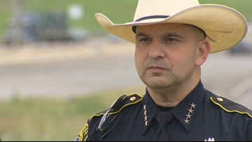 Sheriff Salazar declines pay raise, citing money needed to pay deputies working overtime