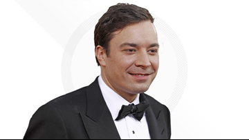 Jimmy Fallon will host The Tonight Show at UT Austin