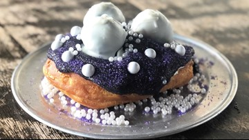 A Selena-themed donut is coming to San Antonio