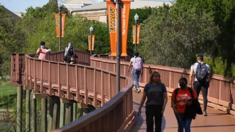 UT Rio Grande Valley to offer free tuition and fees to students with family income of $100,000 or less