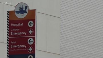 Pediatric flu death confirmed in San Antonio