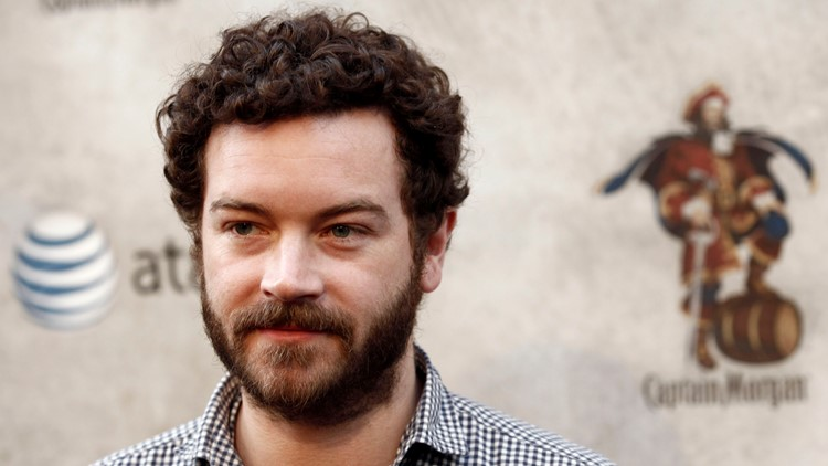 That 70s Show The Ranch Actor Danny Masterson Charged Khou Com