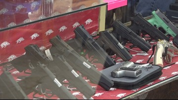 Non-profit to spend $8 million in Texas supporting candidates who favor stricter gun laws