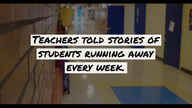 classrooms herding
