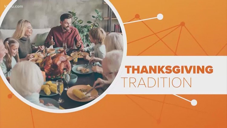 Why is turkey such a big deal on Thanksgiving? It wasn't for the pilgrims