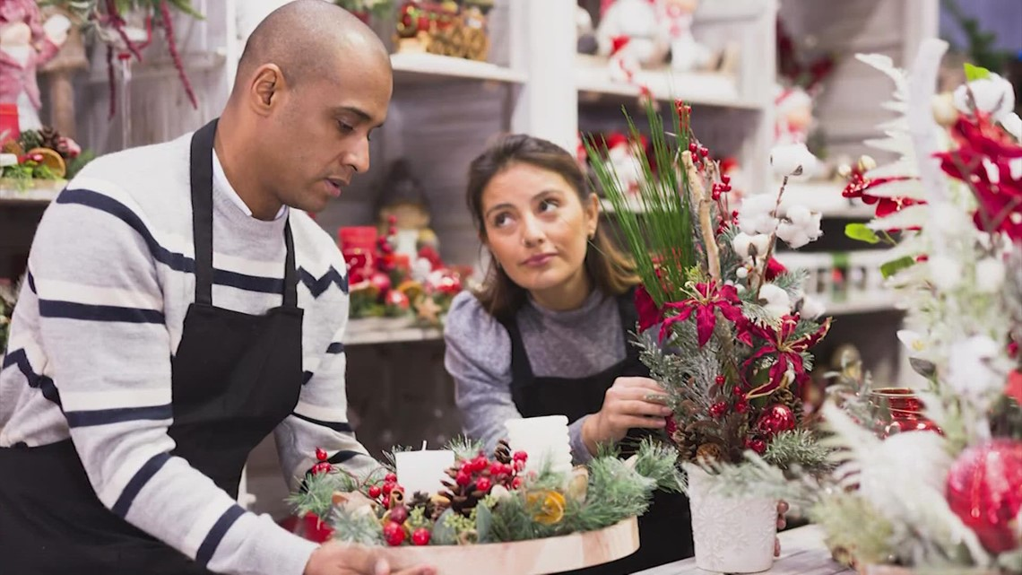 Why companies are struggling for staff this holiday season?