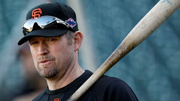 Ex-MLB player Aubrey Huff: Astros should wear bullet-proof vests