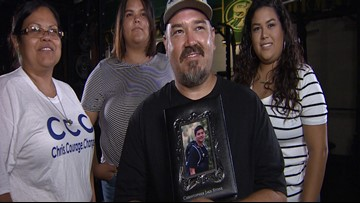 Family remembers son who fought to save others during Santa Fe shooting