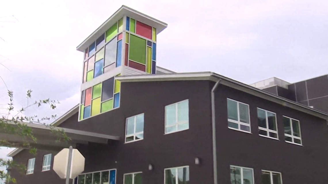 LGBTQ senior living center in Third Ward is a first in Texas