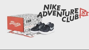 Nike introduces new membership for kids