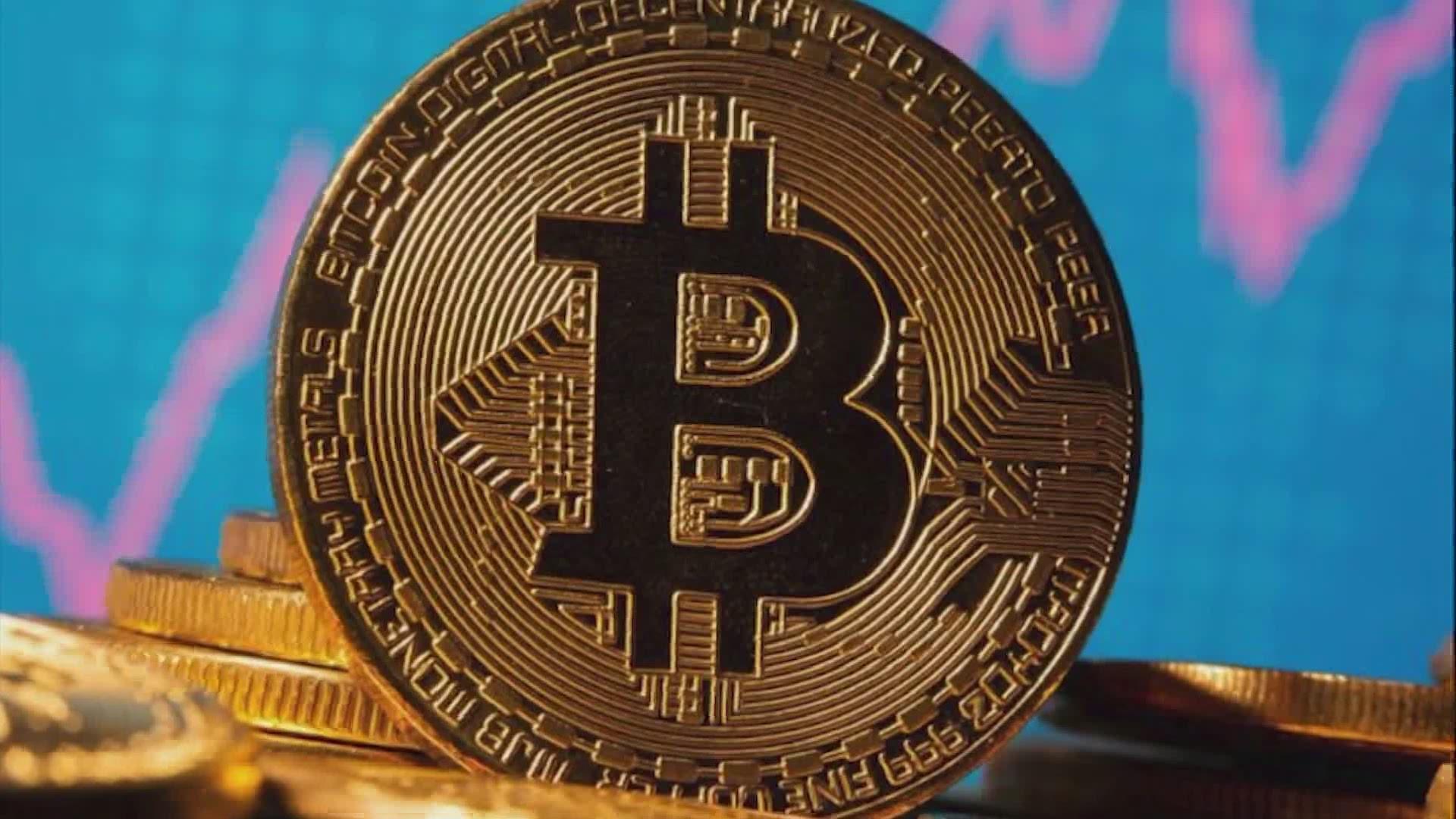 bitcoin houston