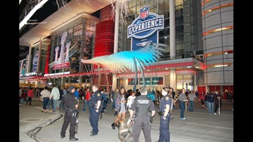 Super Bowl in Houston: 5 things to know Sunday!   khou com