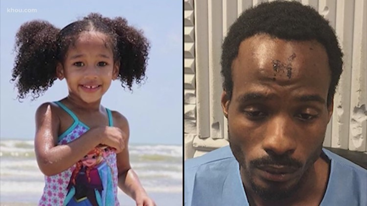 Court docs: Derion Vence hit Maleah with hand and blunt object, did not get her medical treatment