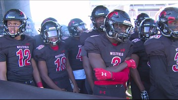 Texas high school football: Westfield's season ends 35-17 loss to Denton Guyer