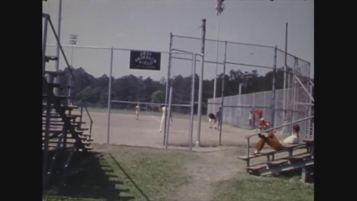 Strange but true: Astros practice at Memorial Park