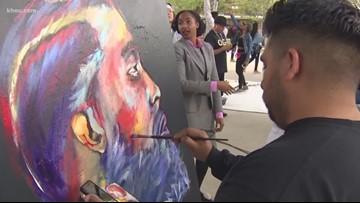 Houston honors Nipsey Hussle with vigil in Midtown