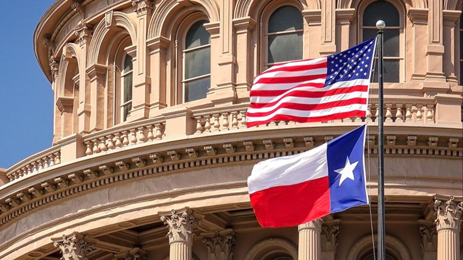 Texas Liquor Laws Christmas 2020 These new Texas laws go into effect January 1, 2020 | khou.com