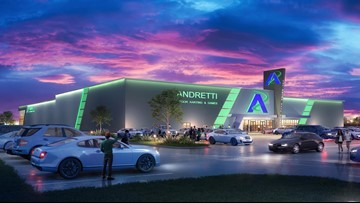 Katy is getting a big new indoor go-kart and gaming center — and they're hiring