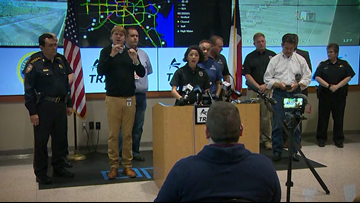 Expert: Flaws found in Harris County's emergency website